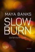 Slow Burn - Gefährliche Lust