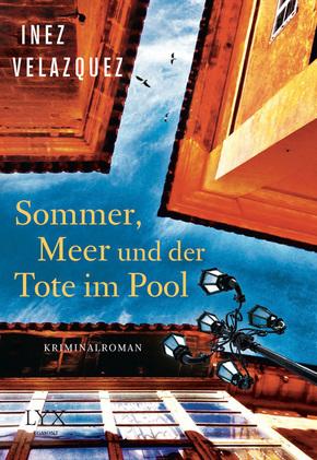 Sommer, Meer und der Tote im Pool