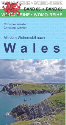 Mit dem Wohnmobil nach Wales