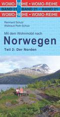 Mit dem Wohnmobil nach Norwegen - Tl.2