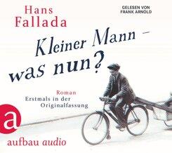 Kleiner Mann - was nun?, 6 Audio-CDs