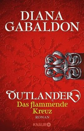 Outlander - Das flammende Kreuz
