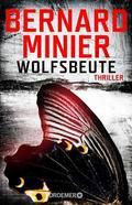 Wolfsbeute - Psychothriller