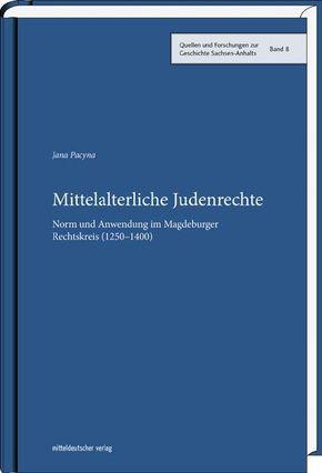 Mittelalterliche Judenrechte