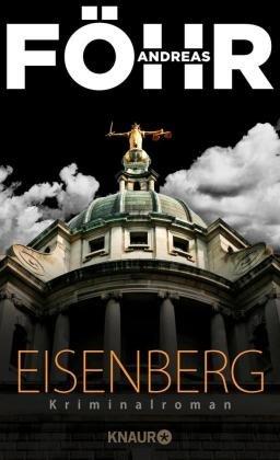 Eisenberg - Kriminalroman