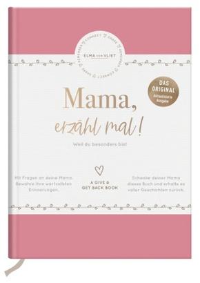 Mama, erzähl mal! | Elma van Vliet