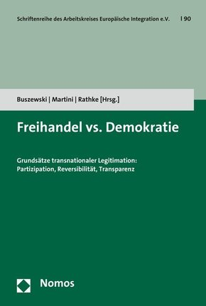 Freihandel vs. Demokratie