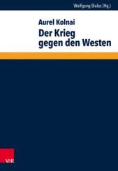 Der Krieg gegen den Westen