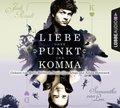 Liebe ohne Punkt und Komma, 4 Audio-CDs