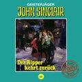 Geisterjäger John Sinclair, Tonstudio Braun - Der Ripper kehrt zurück, Audio-CD - Teil.1