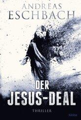 Der Jesus-Deal; Alle Bände