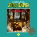 Geisterjäger John Sinclair, Tonstudio Braun - Die Blutorgel, Audio-CD