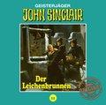 John Sinclair Tonstudio Braun - Der Leichenbrunnen, 1 Audio-CD