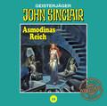 John Sinclair Tonstudio Braun - Asmodinas Reich, 1 Audio-CD - .2