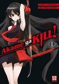 Akame ga KILL! - Bd.1
