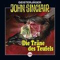 Geisterjäger John Sinclair - Die Träne des Teufels, Audio-CD
