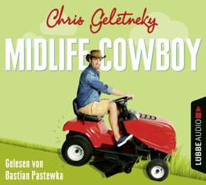 Midlife-Cowboy, 6 Audio-CDs