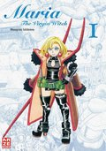 Maria the Virgin Witch - Bd.1