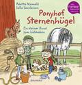 Ponyhof Sternenhügel - Ein kleiner Hund zum Liebhaben -