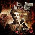 Oscar Wilde & Mycroft Holmes - Tod der Königin. Sonderermittler der Krone, Audio-CD