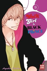 Wolf Girl & Black Prince - Bd.9