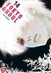 Tokyo Ghoul - Bd.14