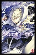 Seraph of the End - Bd.2