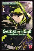 Seraph of the End - Bd.1