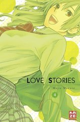 Love Stories - Bd.4