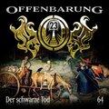 Offenbarung 23 - Der schwarze Tod, Audio-CD