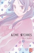 Love Stories - Bd.5