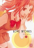 Love Stories - Bd.6
