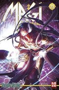 Magi, The Labyrinth of Magic - Bd.21