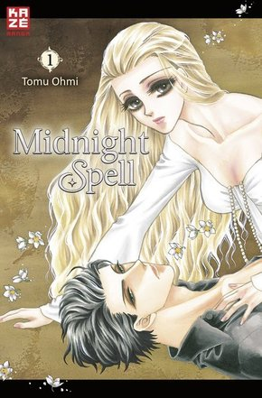 Midnight Spell - Bd.1