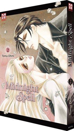 Midnight Spell - Bd.2