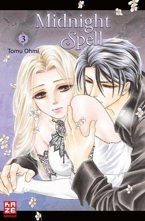 Midnight Spell - Bd.3