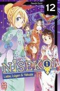 Nisekoi - Bd.12