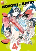 Nozomi & Kimio - Bd.4