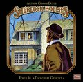 Sherlock Holmes - Das gelbe Gesicht, Audio-CD