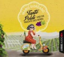 Tante Poldi und die Früchte des Herrn, 6 Audio-CDs