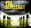 Ostseetod, 4 Audio-CDs