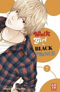 Wolf Girl & Black Prince - Bd.7