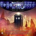Doctor Who: Short Trips - Volume 1, 2 Audio-CDs