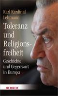 Toleranz und Religionsfreiheit