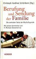 Berufung und Sendung der Familie