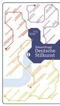 Deutsche Stilkunst, 2 Bde.
