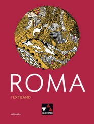 Roma, Ausgabe A: Textband