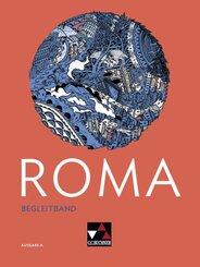 Roma, Ausgabe A: Roma
