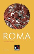 Roma, Ausgabe A: Vokabelheft