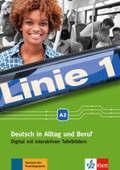 Linie 1: Linie 1 A2 digital, DVD-ROM